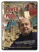 The Power of the Poor